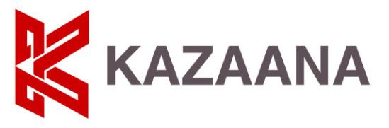 株式会社KAZAANA